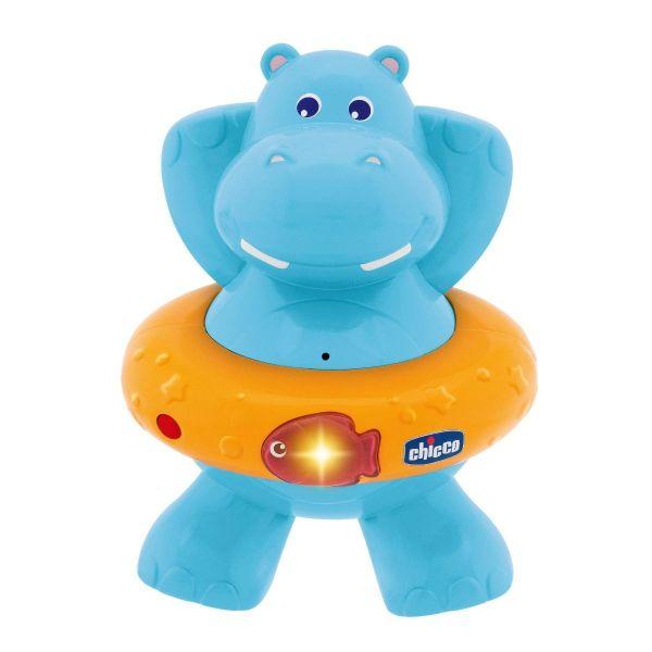 Chicco Hippo para o banho