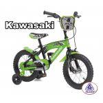 Injusa Bicicleta Kawasaki MX 14