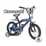 Injusa Bicicleta Kawasaki MX 16