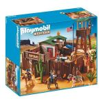 Playmobil Western - Forte do Oeste - 5245
