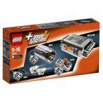 Lego Technic - Conjunto de Motor Power Functions - 8293