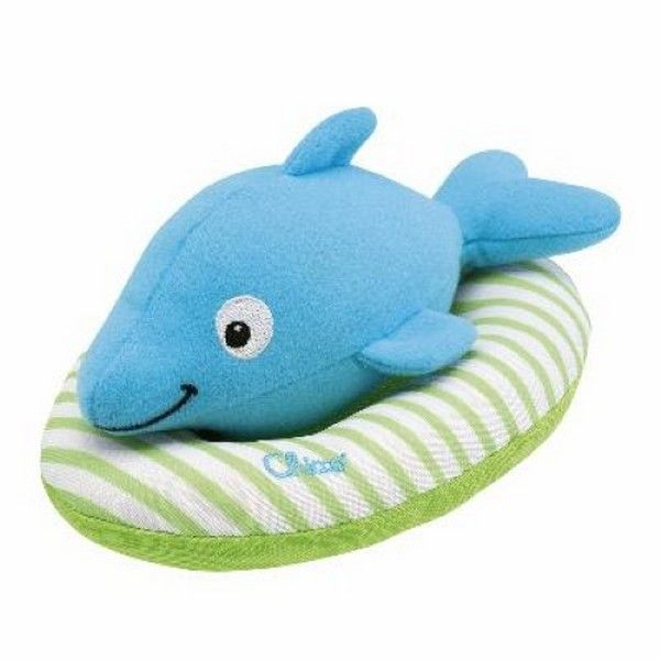Chicco Golfinho Nadador