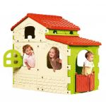 Feber Sweet House 161x110x177cm - 8591