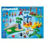 Playmobil City Life - Parque Infantil - 5024