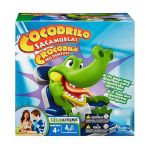Hasbro Jogo de Mesa Crocodilo Dentista