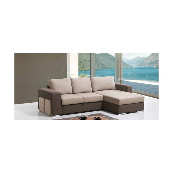 Lourini Sofá Cama Calvin Chaise Longue - KuantoKusta on recliner sofa, bench sofa, fabric sofa, cushions sofa, beds sofa, art sofa, couch sofa, table sofa, settee sofa, divan sofa, bookcase sofa, chair sofa, pillow sofa, bedroom sofa, glider sofa, ottoman sofa, storage sofa, futon sofa, lounge sofa, mattress sofa,