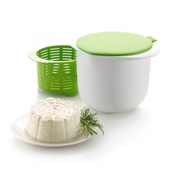 Lékué Cheese Maker Verde