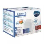 Brita Filtro Maxtra+Pack 4F - 1025373
