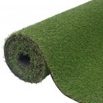 Relva Artificial 1x10 m/20-25 mm Verde - 42140