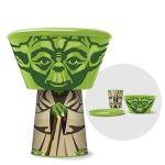 Conjunto para Refeições Empilhável Yoda - 068-444:05509