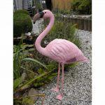 Ubbink Ornamento Flamingo Lagoa Jardim Plástico - 4013644