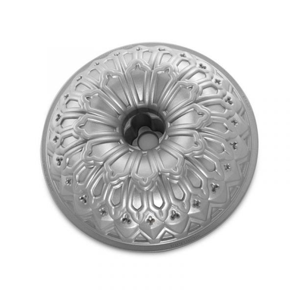 Nordic Ware Forma Stained Glass Bundt Pan - 88737
