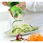 InnovaGoods Cortador de Vegetais em Espiral - V0100383