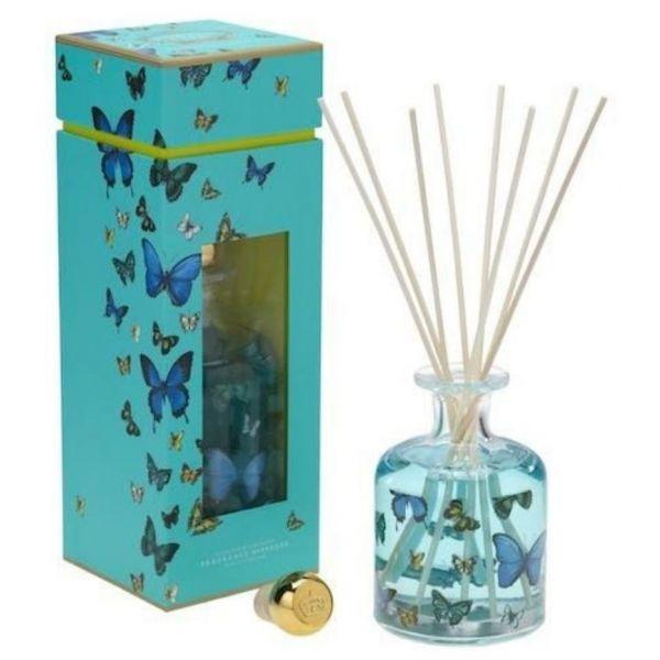 Castelbel Portus Cale Butterflies Diffuser 250ml