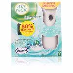 Air Wick Freshmatic Ambientador Completo Nenuco 250ml