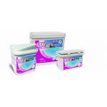 CTX ClorLent Pastilhas Tricoloro 5kg - CTX-370