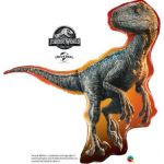 "Qualatex Balão Foil 38"" Jurassic World - 020082315"