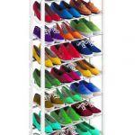 We Houseware Sapateira Modular 30 pares Shoes Rack