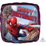 Balão Foil Spider-Man