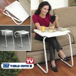Mesa Port�til Multi-Usos -- Table Mate 2