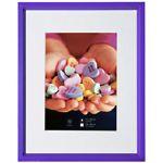 Henzo Moldura 24X30//15X20 Ref. 80.926.14 Fresh Color (viol)