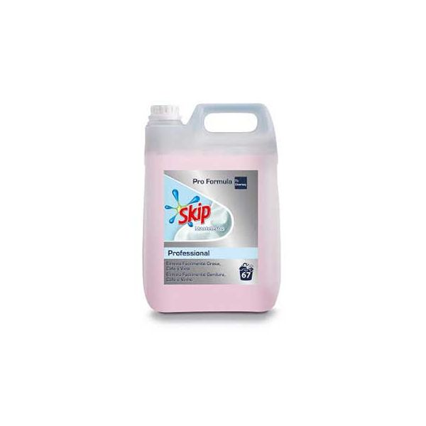 Skip Detergente Líquido PF 67 Doses 5L