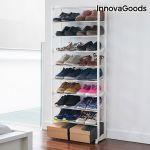 Organizador de Sapatos Vertical - 30 Pares de Sapatos