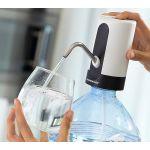 ProFTC Dispensador de Água Automático Recarregável p/ Garrafões (5, 8 e 20 Litros) - IG000218