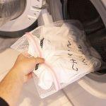 Bolsas para a Máquina de Lavar Roupa Pack 5 - 068-484:06862