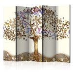Biombo Golden Tree Ii [room Dividers] - 225x172 - A1-PARAVENT472