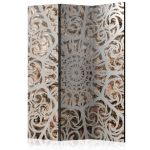 Biombo Song of the Orient [room Dividers] - 135x172 - A1-PARAVENT1035