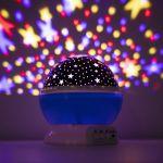 Lâmpada LED Estrelas Star Master - 068-505:06936