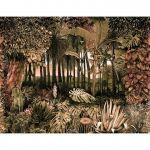 Coordonne Papel de Parede Fotográfico Tnt Selva Multicolor - A30523936