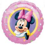 "Amscan Balão Foil 18"" Minnie - 041095901"