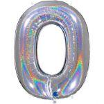 "Grabo Balão Foil 40"" Nº - 460000690"