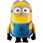 "Grabo Balão Foil 33"" Minions Dave - 460013102"