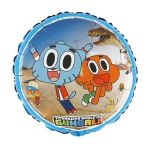 "Grabo Balão Foil 18"" Gumball - 461140380"