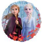 "Amscan Balão Foil 18"" Frozen Ii - 044038601"