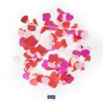 Folat Confettis Corações Grandes - 130009577
