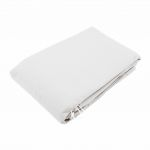 Nature Protetor Plantas Contra Geada com Fecho 70g/m² 2,5x2,5x3m Branco