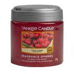 Yankee Classic Candle Black Cherry pérolas aromáticas 170 g