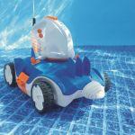Bestway Robô para Limpeza de Piscinas Flowclear Aquatronix 58482 - 91634