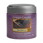 Yankee Classic Candle Dried Lavender & Oak pérolas aromáticas 170 g