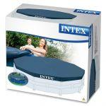 Intex Cobertura 3.7-366 cm (para Metal e Prisma Frame)
