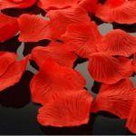 Pétalas de Rosa Vermelhas (Pack 100) - 068-519:07820