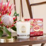 Castelbel Portus Cale Noble Red Candle