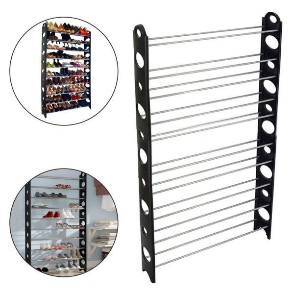 Shoes Rack Sapateira 50 sapatos