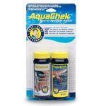 Aquachek Sistema Sal - Kit