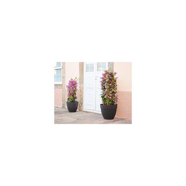 Artevasi Vaso Campana 40cm Branco