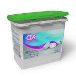 CTX CTX-370 ClorLent 5Kg em pastilhas de 250g SEM ÁCIDO BÓRICO